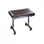 Beaumont Leg Rest CW casters