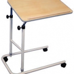 Canterbury Multi Table with Casters