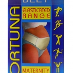 Fortuna Elasticated Maternity Belt One Size