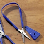 Easi Grip Scissors (Short Point) Easi Grip Scissors (Short Point)