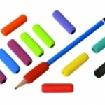 Grab on Pen & Pencil Grip Pack of 24