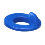Toilet Seat & Ring Reducer- Padded