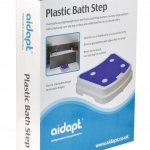 Plastic Bath Step