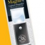 Lighted Magnifier Lighted Magnifier