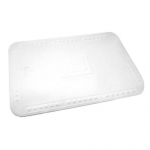 Bath Mat White