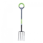 Pro-Light Carbon Steel Fork with O grip