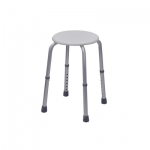 Shower Stool Round