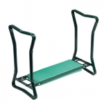 Garden Kneeler and Bench