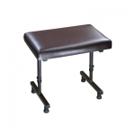 Beaumont Leg Rest No Casters
